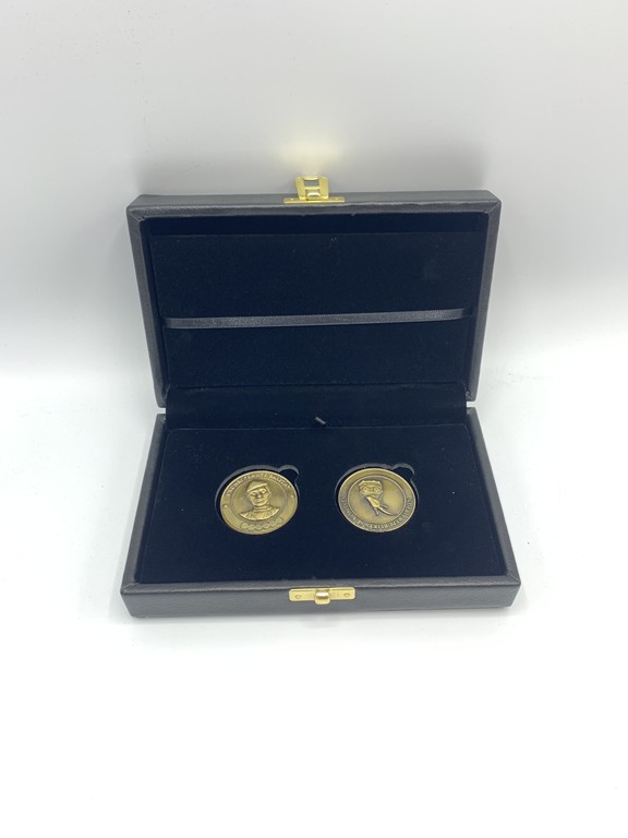 Madalya Kutuları